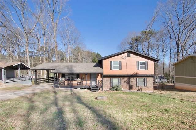 684 Lakeridge Drive SE, Conyers, GA 30094 (MLS #6657836) :: The Heyl Group at Keller Williams