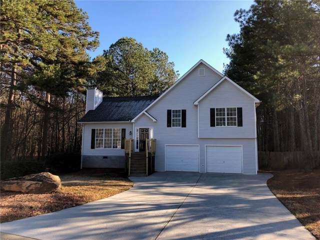 34 Golden Way, Kingston, GA 30145 (MLS #6657880) :: North Atlanta Home Team