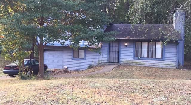 5417 Covent Way, Lithonia, GA 30058 (MLS #6657977) :: North Atlanta Home Team