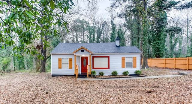 234 Dollar Mill Road SW, Atlanta, GA 30331 (MLS #6657984) :: North Atlanta Home Team
