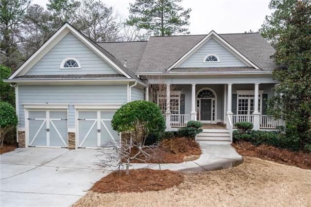 102 Knightwood Point, Acworth, GA 30101 (MLS #6658010) :: North Atlanta Home Team