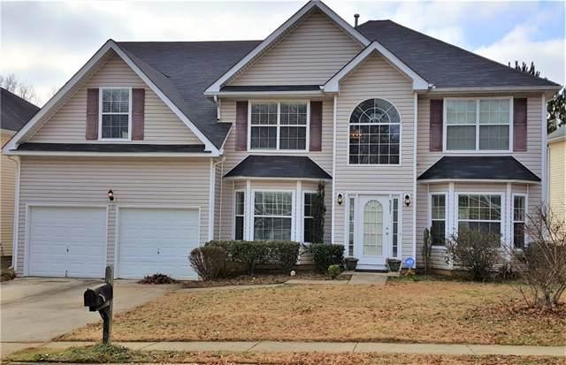 8691 Goswell Drive, Jonesboro, GA 30238 (MLS #6658045) :: North Atlanta Home Team
