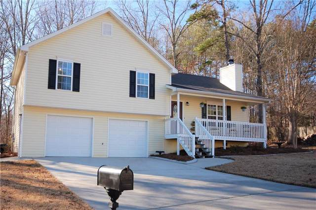24 Woodvine Drive SW, Euharlee, GA 30120 (MLS #6658089) :: North Atlanta Home Team