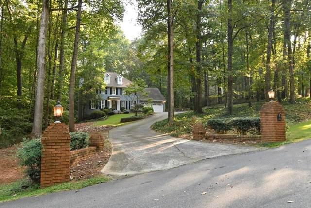 4680 Jefferson Township Lane, Marietta, GA 30066 (MLS #6658090) :: North Atlanta Home Team