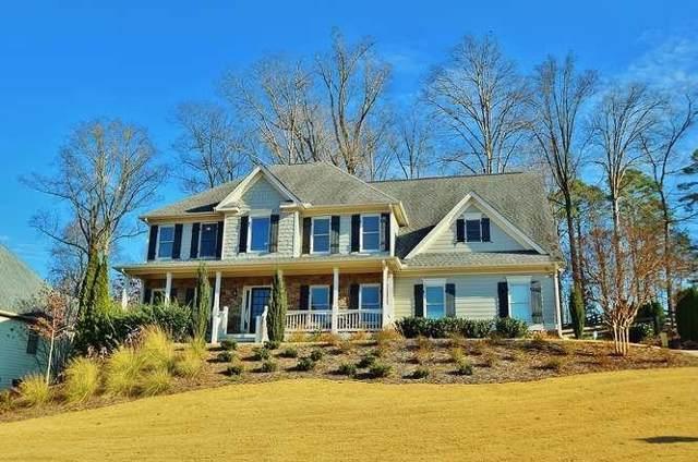 5065 Trailing Fox Drive, Cumming, GA 30040 (MLS #6658096) :: North Atlanta Home Team
