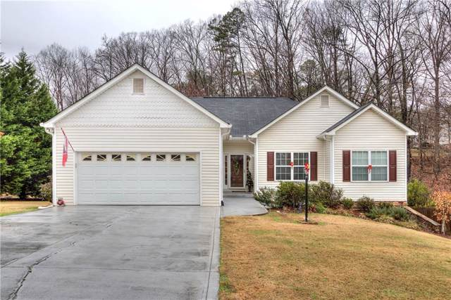 23 Lenox Drive NE, Cartersville, GA 30121 (MLS #6658106) :: North Atlanta Home Team