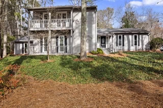 2673 Chimney Springs Drive, Marietta, GA 30062 (MLS #6658116) :: RE/MAX Prestige