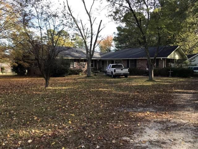 2848 Rosebud Road, Loganville, GA 30052 (MLS #6658123) :: North Atlanta Home Team
