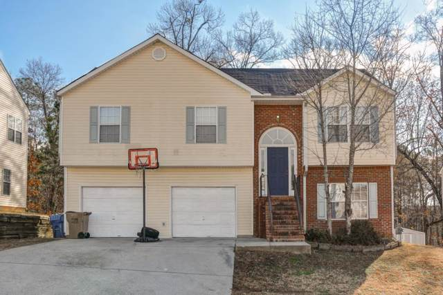 6013 Yellowood Court, Atlanta, GA 30349 (MLS #6658143) :: North Atlanta Home Team