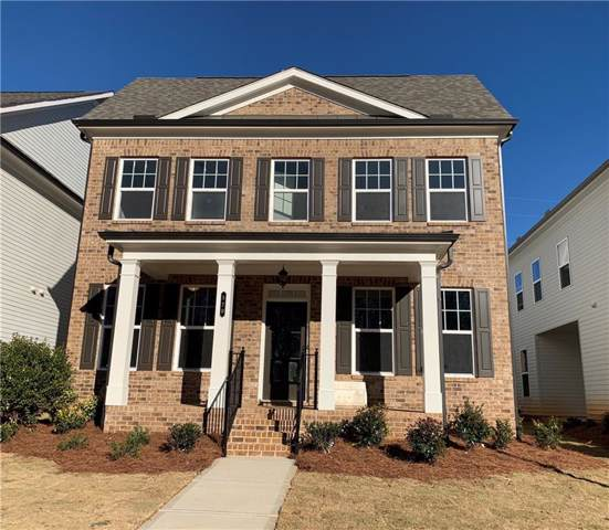 570 Central Park Overlook, Alpharetta, GA 30004 (MLS #6658169) :: North Atlanta Home Team