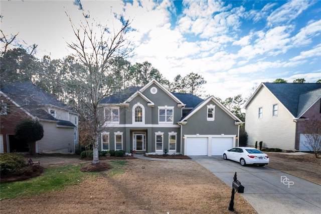 4009 Ironhill Lane, Woodstock, GA 30189 (MLS #6658184) :: North Atlanta Home Team