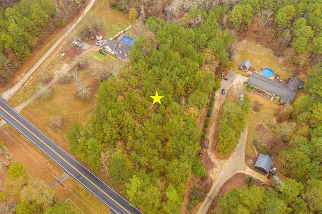 0 New Hope Road, Mcdonough, GA 30252 (MLS #6658187) :: North Atlanta Home Team