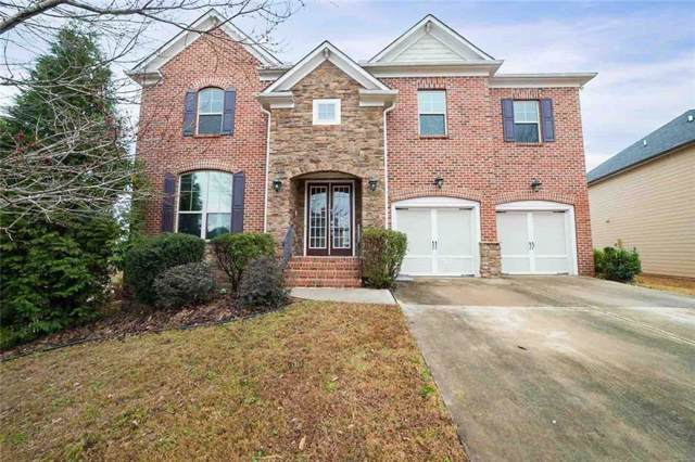 1677 Rolling View Way, Dacula, GA 30019 (MLS #6658195) :: North Atlanta Home Team