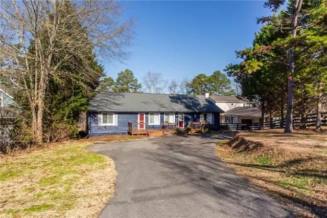 90 Admirals Point Circle, Dawsonville, GA 30534 (MLS #6658264) :: North Atlanta Home Team