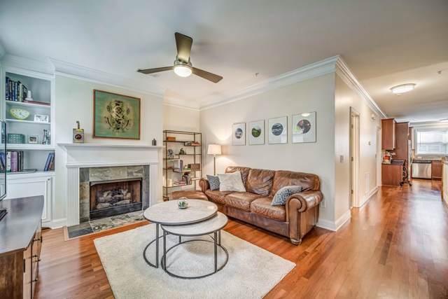321 Perimeter Walk, Dunwoody, GA 30338 (MLS #6658277) :: Kennesaw Life Real Estate