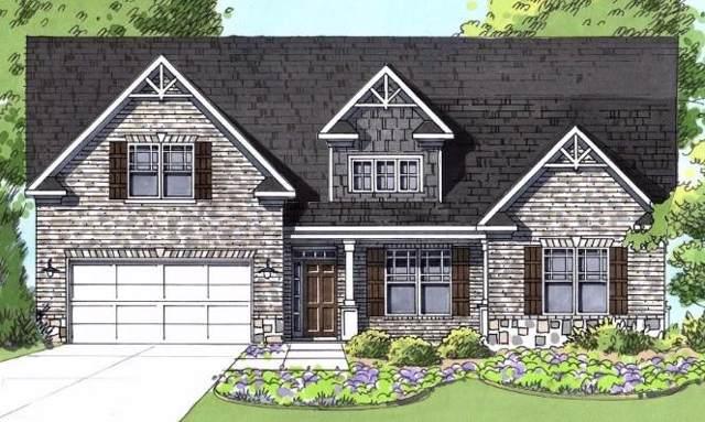 1379 Pond Overlook Drive, Auburn, GA 30011 (MLS #6658309) :: North Atlanta Home Team
