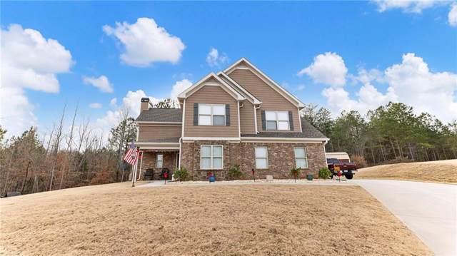 615 China Berry Av, Jefferson, GA 30549 (MLS #6658311) :: North Atlanta Home Team