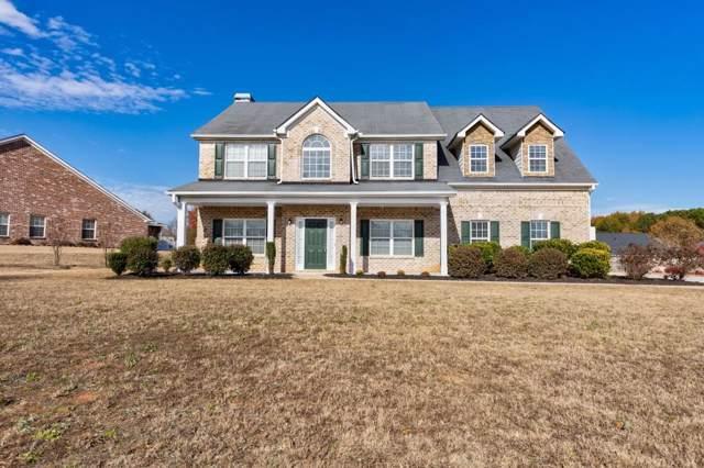 420 Guilford Place, Mcdonough, GA 30253 (MLS #6658348) :: North Atlanta Home Team