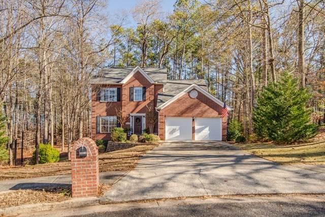12245 Greenmont Walk, Alpharetta, GA 30009 (MLS #6658351) :: North Atlanta Home Team