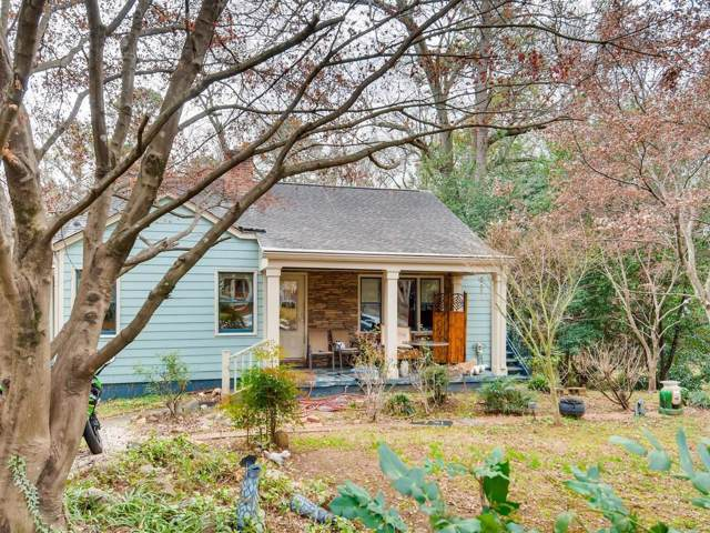 1061 Eden Avenue SE, Atlanta, GA 30316 (MLS #6658392) :: KELLY+CO