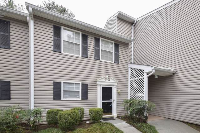 1750 Clairmont Road #29, Decatur, GA 30033 (MLS #6658396) :: North Atlanta Home Team