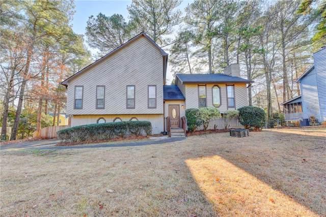 3125 Revere Circle, Snellville, GA 30039 (MLS #6658402) :: North Atlanta Home Team
