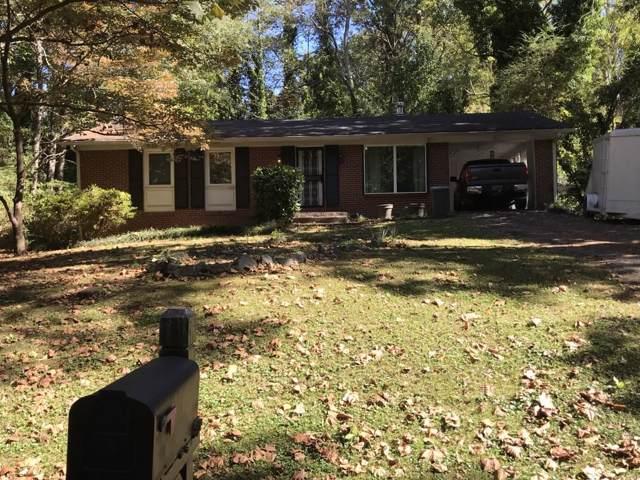 322 Rebecca Street, Lawrenceville, GA 30046 (MLS #6658445) :: North Atlanta Home Team
