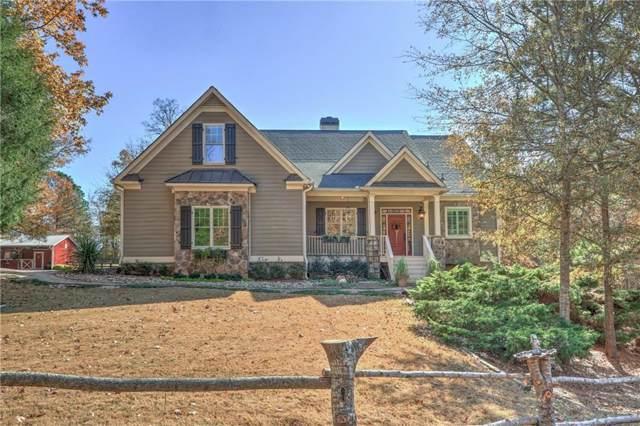 2501 Old Kings Bridge Road, Nicholson, GA 30565 (MLS #6658472) :: North Atlanta Home Team