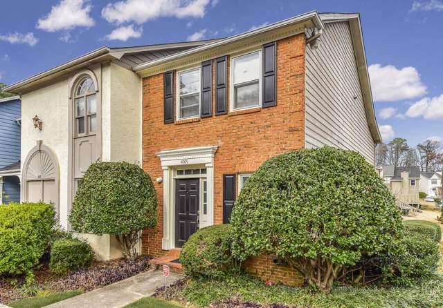 4009 Elm Street, Chamblee, GA 30341 (MLS #6658487) :: North Atlanta Home Team