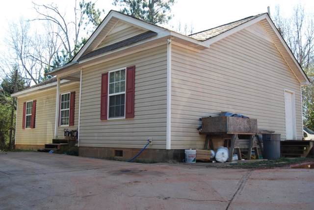 4436 Flat Creek Drive, Gainesville, GA 30504 (MLS #6658502) :: North Atlanta Home Team