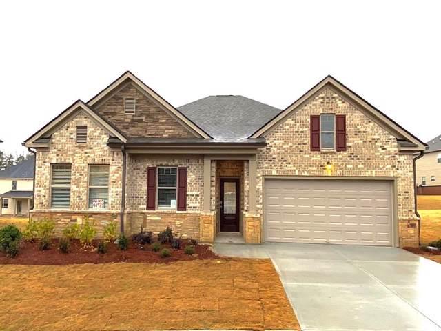 48 Azalea Bloom Drive, Loganville, GA 30052 (MLS #6658507) :: RE/MAX Prestige