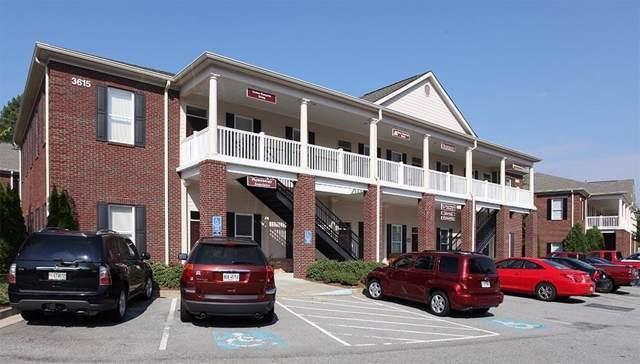 3615 Braselton Highway #203, Dacula, GA 30019 (MLS #6658522) :: North Atlanta Home Team