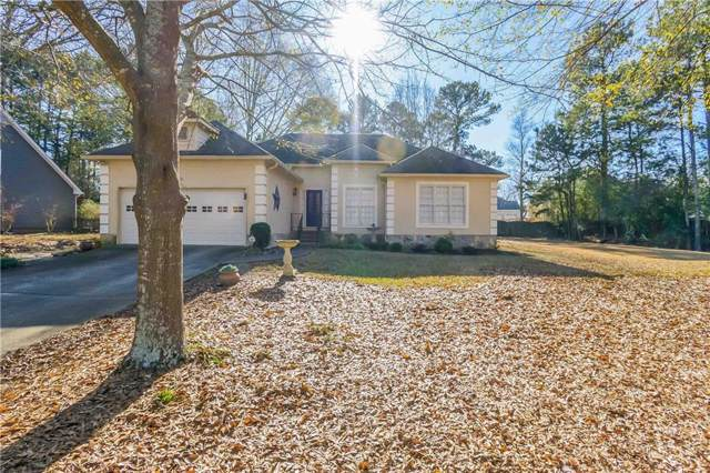 292 Gates Mill Drive, Lawrenceville, GA 30045 (MLS #6658523) :: North Atlanta Home Team