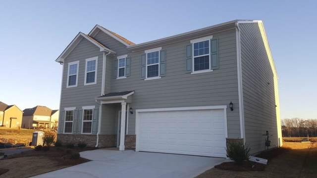 235 Paulownia Circle, Mcdonough, GA 30253 (MLS #6658556) :: North Atlanta Home Team