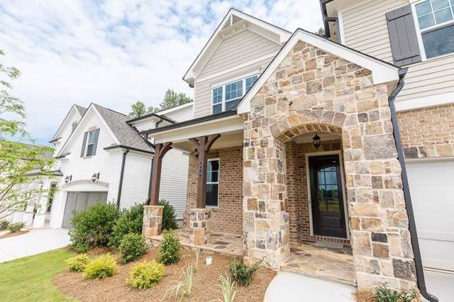 590 Walden Glen Lane, Alpharetta, GA 30004 (MLS #6658582) :: The Butler/Swayne Team