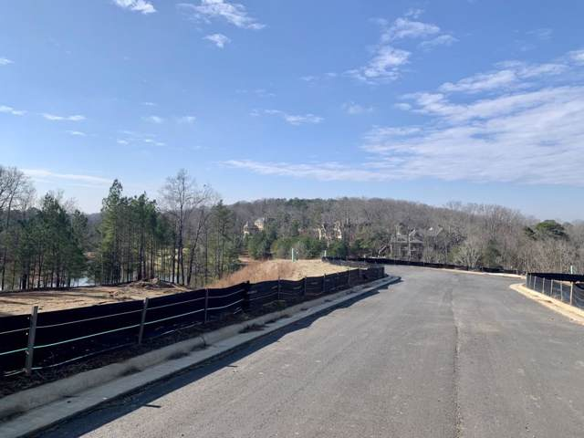 709 Middle Fork Trail, Suwanee, GA 30024 (MLS #6658602) :: North Atlanta Home Team
