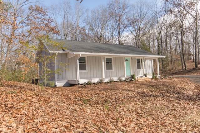 138 Oak Hill Circle, Dawsonville, GA 30534 (MLS #6658615) :: Path & Post Real Estate