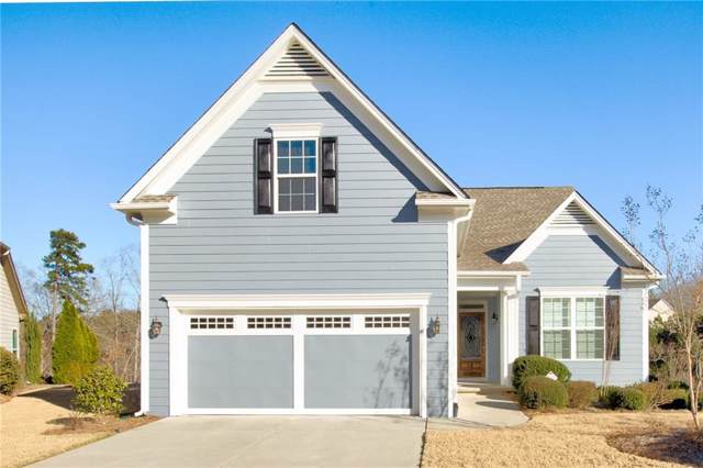 3652 Blue Cypress Cove SW, Gainesville, GA 30504 (MLS #6658628) :: North Atlanta Home Team
