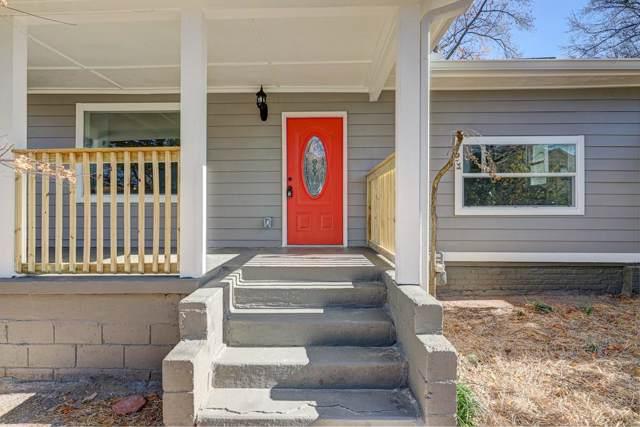 118 Dahlgren Street SE, Atlanta, GA 30317 (MLS #6658639) :: RE/MAX Prestige