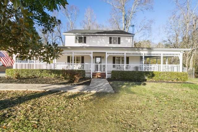 1656 Chamblee Gap Road, Cumming, GA 30040 (MLS #6658641) :: North Atlanta Home Team