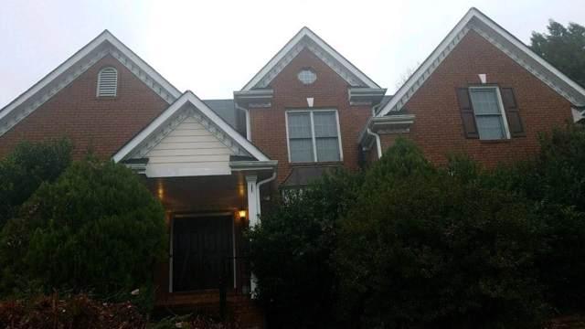 820 Harbor Bay Drive, Lawrenceville, GA 30045 (MLS #6658658) :: Team RRP | Keller Knapp, Inc.