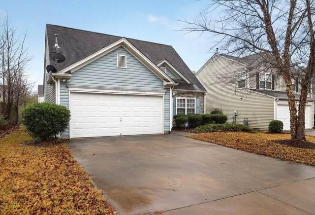 3524 Devon Chase Road, Atlanta, GA 30349 (MLS #6658674) :: North Atlanta Home Team
