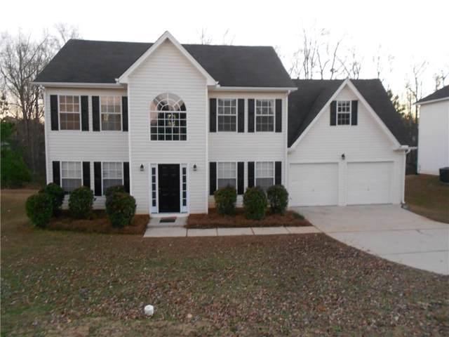 520 Creekview Boulevard, Covington, GA 30016 (MLS #6658677) :: North Atlanta Home Team