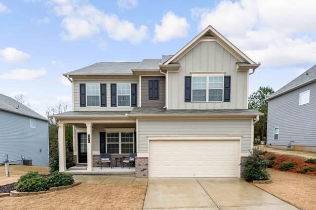 3936 Overlook Ridge Lane, Gainesville, GA 30507 (MLS #6658695) :: North Atlanta Home Team