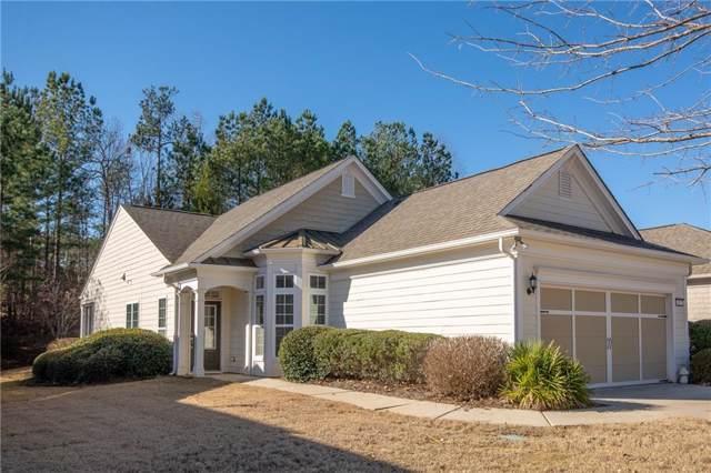 112 Creekside Court, Griffin, GA 30223 (MLS #6658696) :: North Atlanta Home Team