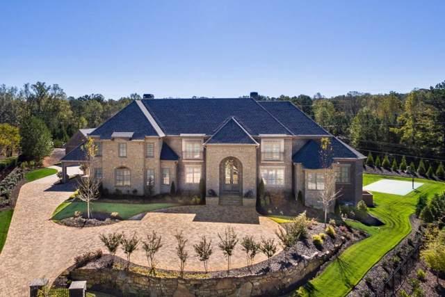 310 Blair Court, Milton, GA 30004 (MLS #6658728) :: RE/MAX Prestige