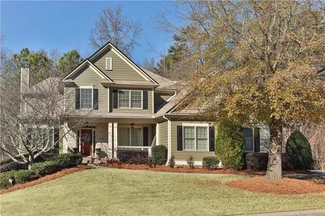 309 Birch Laurel, Woodstock, GA 30188 (MLS #6658734) :: North Atlanta Home Team