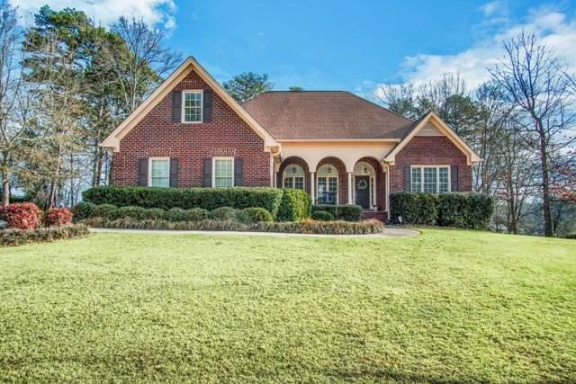 345 Norwood Lane, Winder, GA 30680 (MLS #6658779) :: Compass Georgia LLC