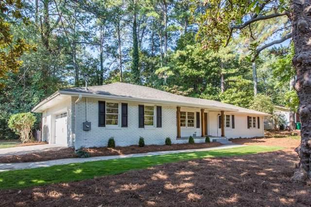 1784 Frazier Road, Decatur, GA 30033 (MLS #6658790) :: North Atlanta Home Team