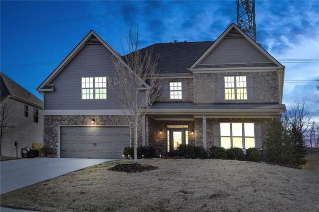 3143 Arch Court NW, Kennesaw, GA 30152 (MLS #6658799) :: North Atlanta Home Team